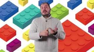 Программирование Lego роботов! #3 Уроки по Робототехнике!