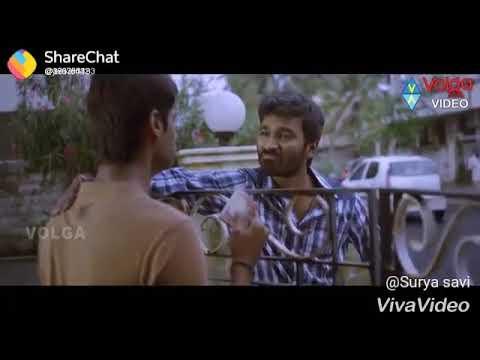 Raguvaran b tech powerful dialog
