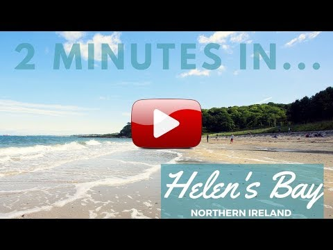 Two Minutes In Helens Bay, Northern Ireland