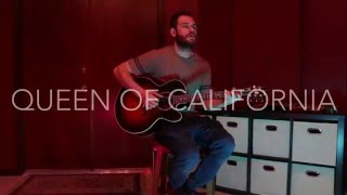 John Mayer - Queen Of California 3 Piece Cover