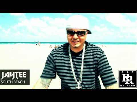 JAY TEE IN SOUTH BEACH MIAMI