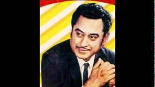 Main Shayar Badnaam - Kishore Kumar