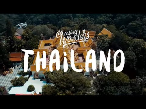 AirAsia | Chasing Wonders: Falling In Love With THAILAND