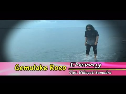Demy - Gemulake Roso (Official Music Video)