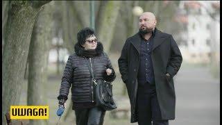Patryk Vega: Mama od małego powtarzała mi, że jestem najlepszy (UWAGA! TVN)