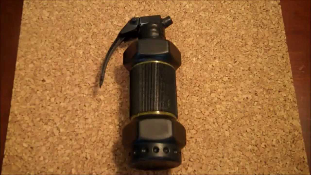 how to make a decoy grenade for cheap youtube
