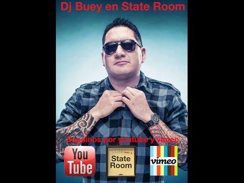 STATE ROOM -TRANSMISSION 2 -Dj Buey  DRUM&BASS