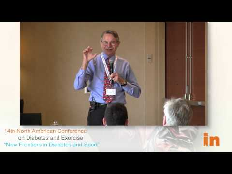 2013 INNAC: The Today and Tomorrow of Insulin Pumps, Presented by John Walsh, PA, CDE