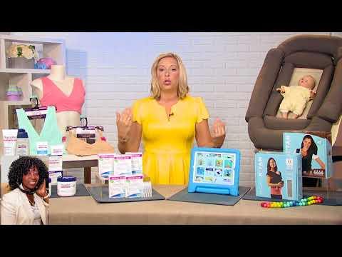 TLC Host Amanda Mushro on The Valder Beebe Show