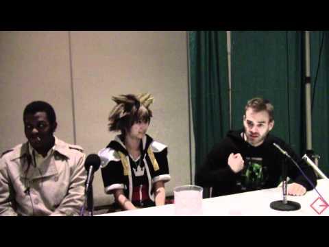 Anime Conji 2012: