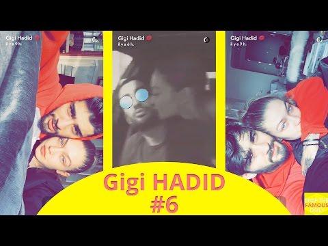 Gigi Hadid in love with Zayn Malik -...