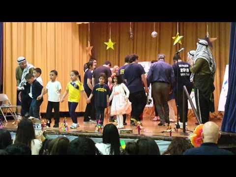 Scammon Elementary School International