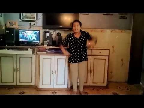 Chicken kuk-doo-koo bajrangi bhaijaan dance tutorial l pradnya gorpekar