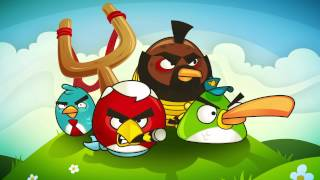 The Angry Team (Angry Birds & The A-Team)