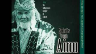 Hokkaido Spirits From Ainu: Ainu Music & Sound - BEKANBE UK