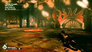 Rage - TV Gameshow Murderfest Gameplay - PC - 1080p