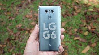 LG G6 in 2018: Still Understated, Still Underrated