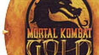 Classic Game Room - MORTAL KOMBAT GOLD for Dreamcast review