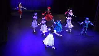 00026 Starptautiskajā horeogrāfijas konkursā-festivālā