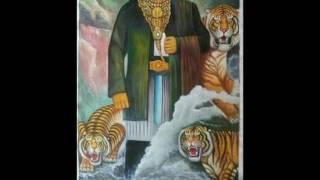 Gambar cover Wangsit Siliwangi, Full Version