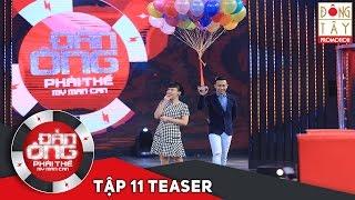 dan ong phai the  tap 11 teaser