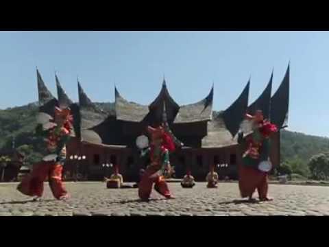 Padang Sumatera Barat Tourism
