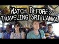 My Sri Lanka Travel Tips After 2 Week of Backpacking Sri Lanka