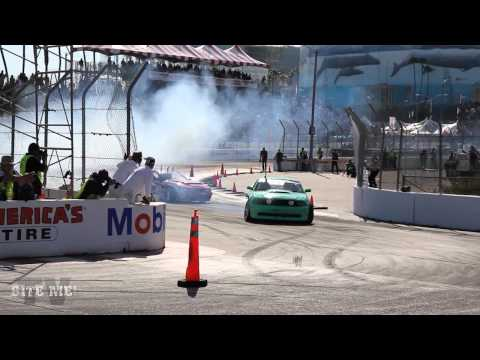 Car Culture - 2011 Formula DRIFT: Streets of Long Beach