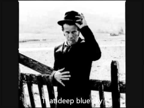 Tom Waits- Little drop of poison Lyrics mp3
