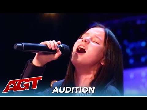 Daneliya Tuleshova: 13-Year-Old Rising Star From Kazakhstan WOWS America With Unbelievable Voice!