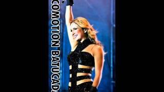 Claudia Leitte Locomotion Batucada [Versão Oficial | Estudio]