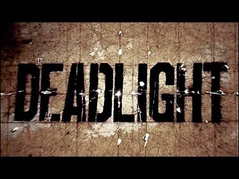 DeadLight - World Exclusive Debut Teaser Trailer (XBLA)