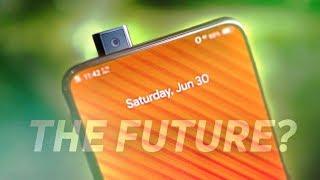 Vivo Nex Review: The Futuristic Phone You Don