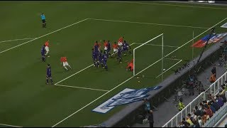 Toulouse FC vs AS Monaco | Ligue 1 | Journée 27 | 24 Février 2018 | PES 2018