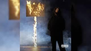 J. Cole - a p p l y i n g . p r e s s u r e (Official Audio)