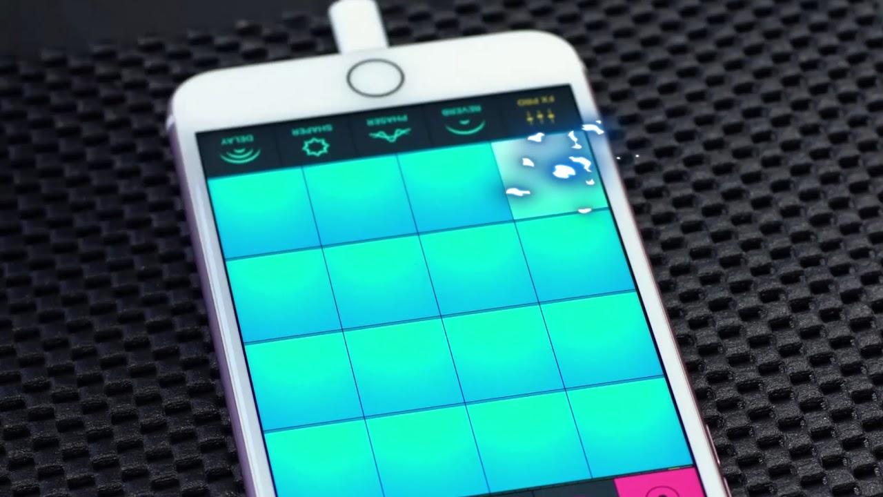 drum pads beat maker go pro mod apk
