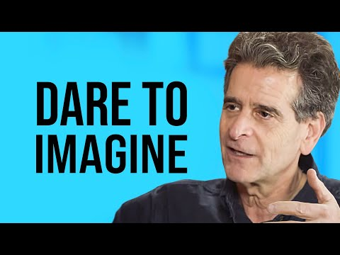 How to Be an Adaptation Machine   Dean Kamen on Impact Theory