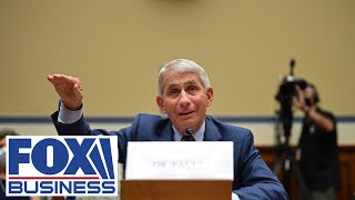 Fauci: 'Cautiously optimistic' there will be a vaccine by late fall, early winter