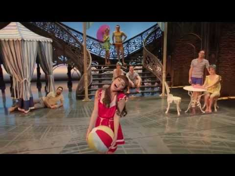 GIGI: I Never Want To Go Home Again  Broadway 2015 Revival