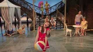 GIGI: I Never Want To Go Home Again - Broadway 2015 Revival