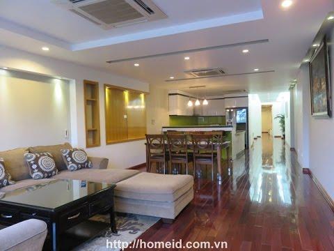Luxury Apartment In Tay Ho District, Hanoi City