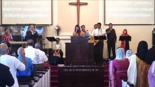 Albhutham Yesuvin Naamam   Malayalam Christian Worship   Benson Thomas