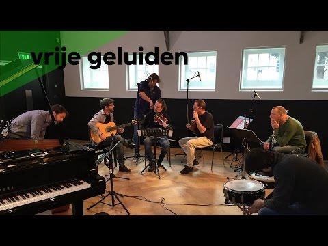 Flamenco meets Jazz (@Splendor Amsterdam)