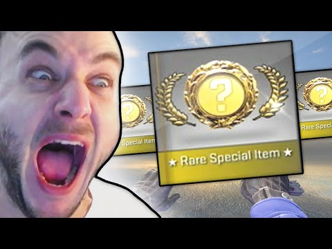 3 KNIVES 1 OPENING! (CSGO Case Opening + Knife Unboxing)