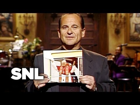 Joe Pesci Monologue - Saturday Night Live