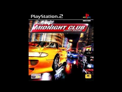 Midnight Club Street Racing Full Soundtrack