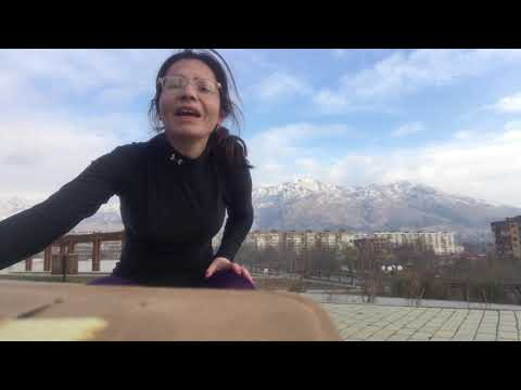 Asya Popova offers inspiring holidays in Sliven, Bulgaria
