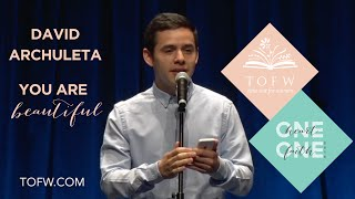 DAVID ARCHULETA: You Are Beautiful