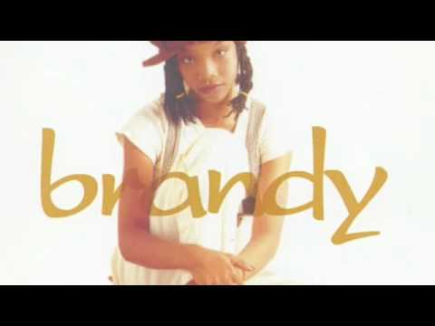 Broken Hearted - Brandy ft. Wanya Morris