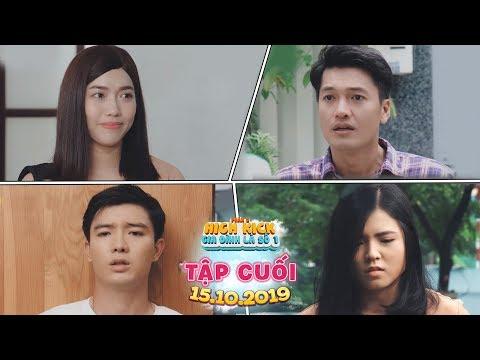 Gia đình là số 1 Phần 2|tập cuối: Còn yêu sẽ quay về với nhau hay một cái kết bi thương như bản Hàn?